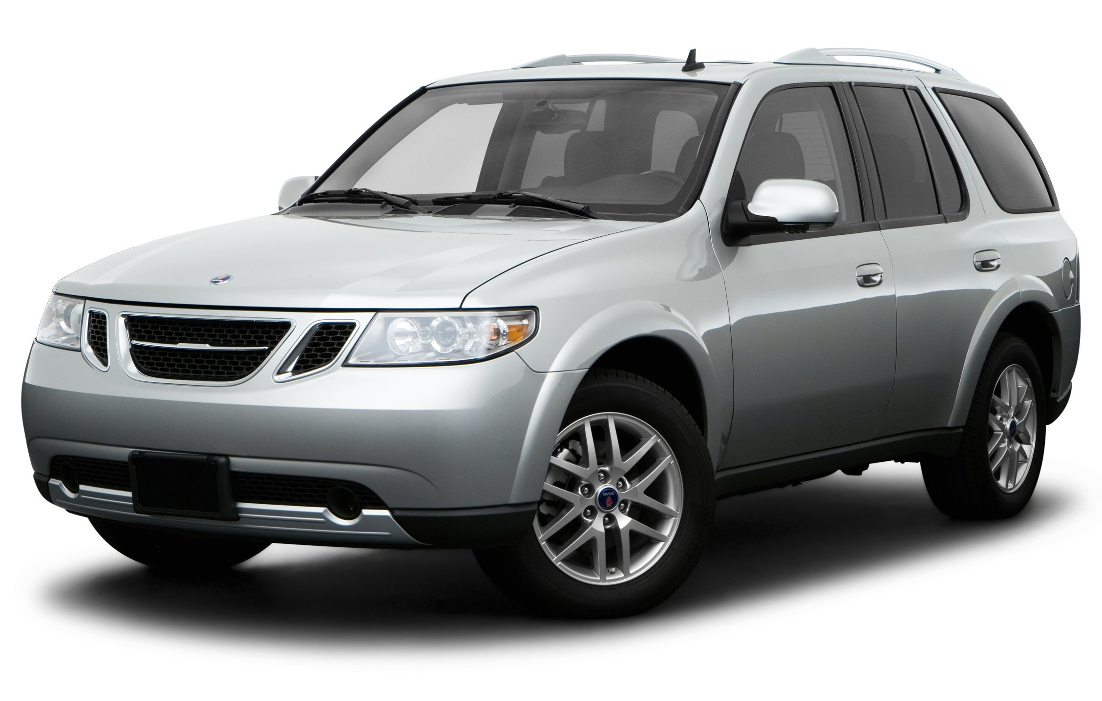 2008 Saab 9-7x 4.2i, All Wheel Drive 4-Door ...
