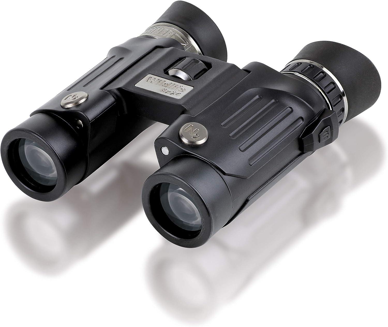 Steiner Wildlife 8x24 Binocular - Superb Resolution, Compact & Lightweight Design, Sharp Images - for Detailed Nature and Animal observations