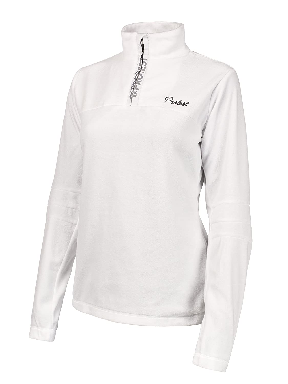 Protest Mute Women's 14 1/4 Zip Top