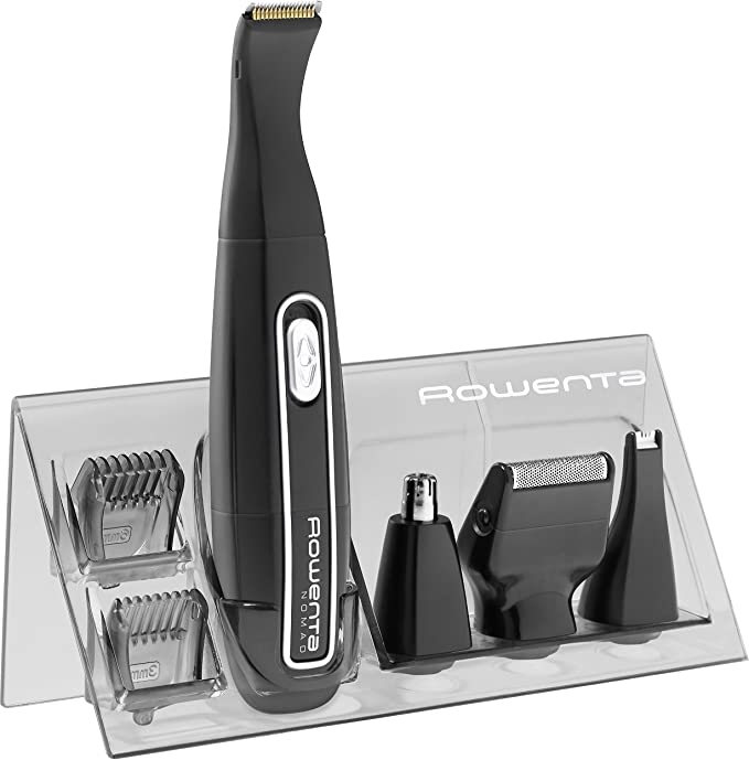Rowenta TN3650 Negro cortadora de pelo y maquinilla - Afeitadora ...