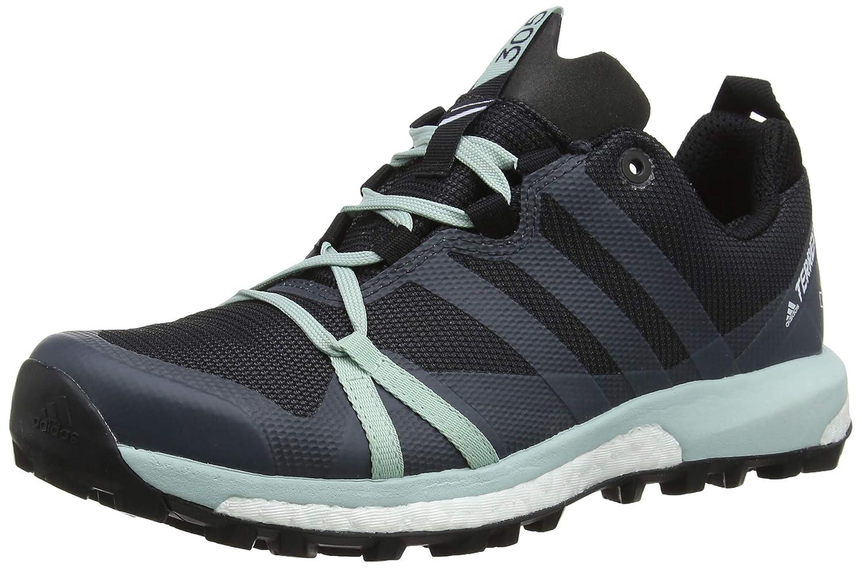 gris (voiturebon Gritre Vercen 000) 42 EU adidas Terrex Agravic GTX W, Chaussures de Trail Femme