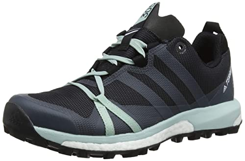 check out e4385 6793c adidas Womenss Terrex Agravic GTX Trail Running Shoes Grey  CarbonGrethrAshgrn, ...