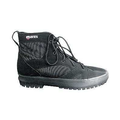 Head Rock Boots SMU, Bottes de Protection Mixte Adulte - Multicolore - Noir (BK), 46-48 EU