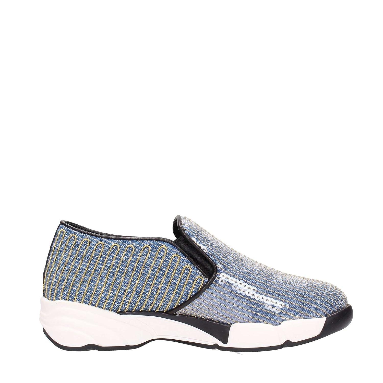 Pinko Ble Sneakers Femme Burrascoso L'or L5Aj4Rc3q