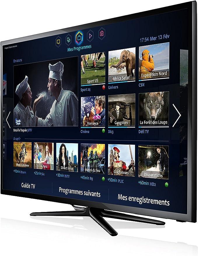 Samsung UE32F5500 - TV: Amazon.es: Electrónica