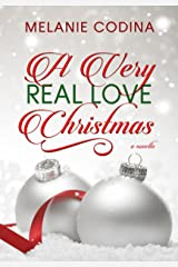 A Very Real Love Christmas (The Real Love Series) Kindle Edition