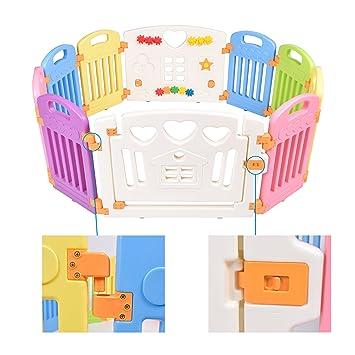 6b6b47d10 Amazon.com   Baby Playpen