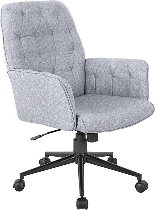 Top 9 Upholstered Office Chair Wheels Arms