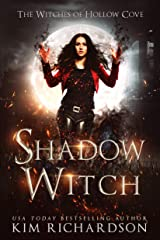 Shadow Witch (The Witches of Hollow Cove Book 1) Kindle Edition