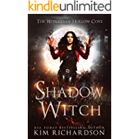 Shadow Witch (The Witches of Hollow Cove Book 1) book cover