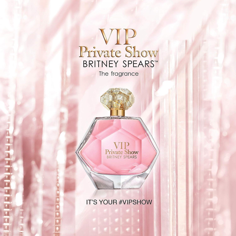 Britney Spears VIP Private Show Eau de