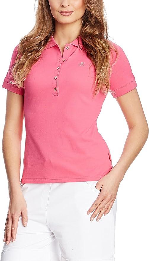 xfore Golfwear Polo Roma: Amazon.es: Ropa y accesorios