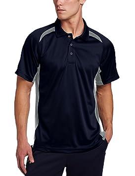 Blackhawk Athletic Polo Camiseta Marina, azul marino: Amazon.es ...