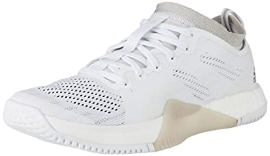 cheap for discount 53484 dd706 adidas Crazytrain Elite Womens Training Shoes - 7.5 - White