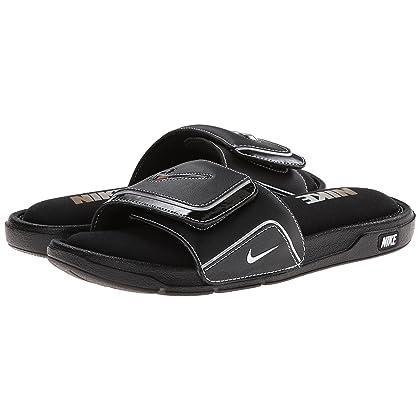 f71f44c8a6f Nike Mens Comfort Slide 2 Sandal (9