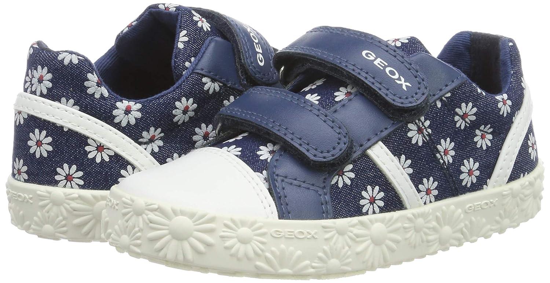 Geox B Kilwi Girl E Zapatillas para Beb/és