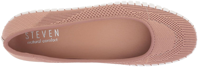 STEVEN by Steve Madden Women's Nc-Sista Sneaker B077HSN94F 10 B(M) US|Blush