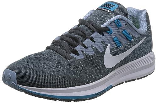 Nike 849576-001, Zapatillas de Trail Running para Hombre: Amazon.es: Zapatos y complementos