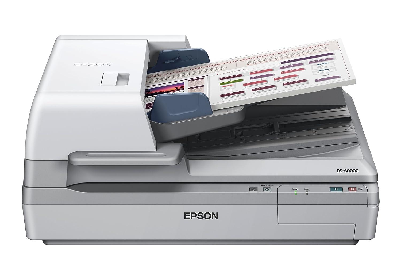 Epson WorkForce DS-50000 A3 Document Scanner