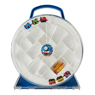 Fisher-Price Thomas & Friends MINIS, Collector's Playwheel: Toys & Games