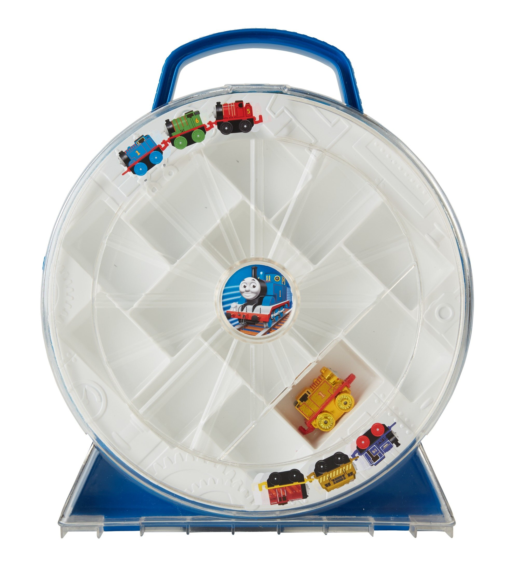 Thomas & Friends Fisher-Price MINIS, Collector's Playwheel