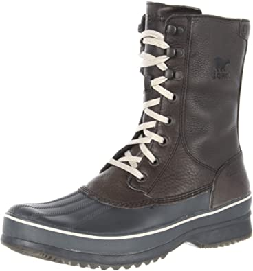 Sorel Men's Kitchner Frost High Boot,Boulder,8 ...