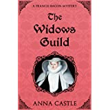 The Widows Guild (A Francis Bacon Mystery Book 3)