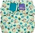 Bambino Mio Miosolo All-in-One Cloth Diaper, Swinging Sloth