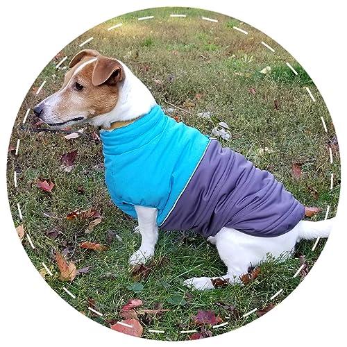 10a72818d7d3 Boy Dog Winter Coat Side Zipper Dog Coat Waterproof Warm Dog Coat Custom  Sporty Dog Coat Windproof Puffed Dog Coat Dog Cozy Clothes Custom Made Dog  Snowsuit