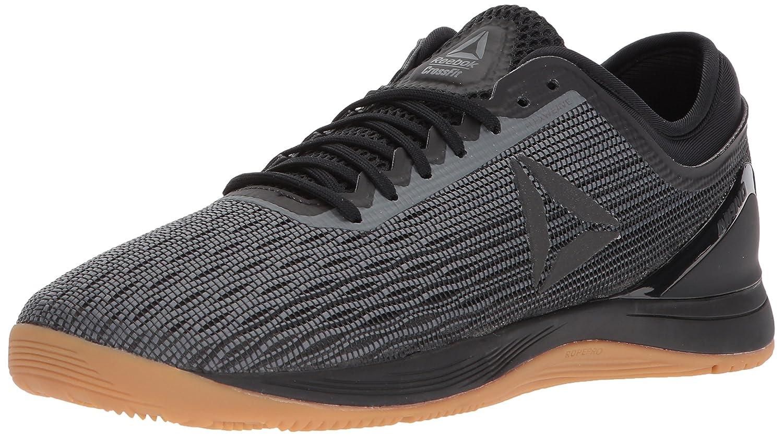 Reebok Men's Crossfit Nano 8.0 Flexweave B073XK5V43 8 D(M) US Black/Alloy/Gum