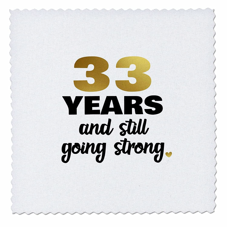 Good 3drose Janna Salak Designs Anniversary 33 Year Anniversary