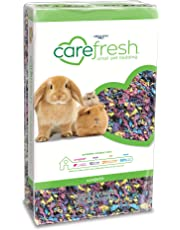 carefresh Complete Natural Paper Bedding Confetti, 10 L