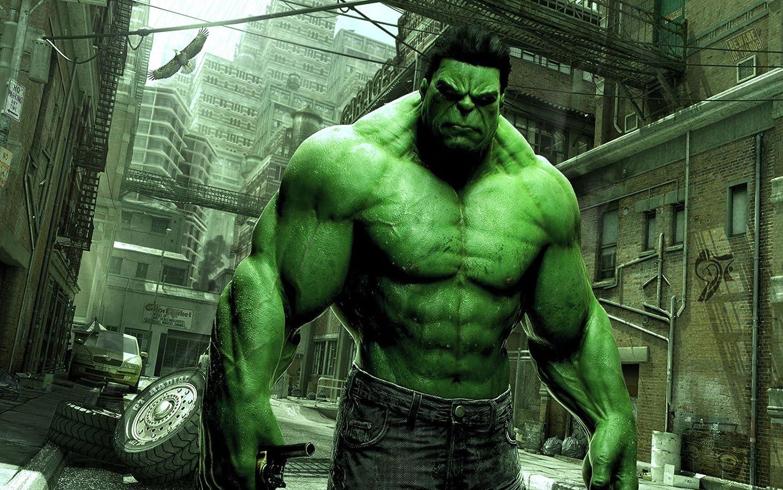 Posterhouzz Movie The Incredible Hulk Hd Wallpaper Background Fine