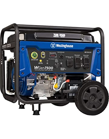 Amazon com: Generators - Generators & Portable Power: Patio