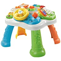 VTech - 181515 - Ma Table d'Activité Bilingue - Multicolore