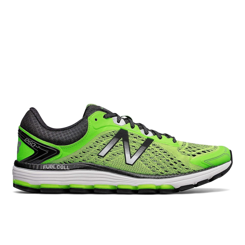 TALLA 44.5 EU. New Balance 1260v7, Zapatillas de Correr para Hombre