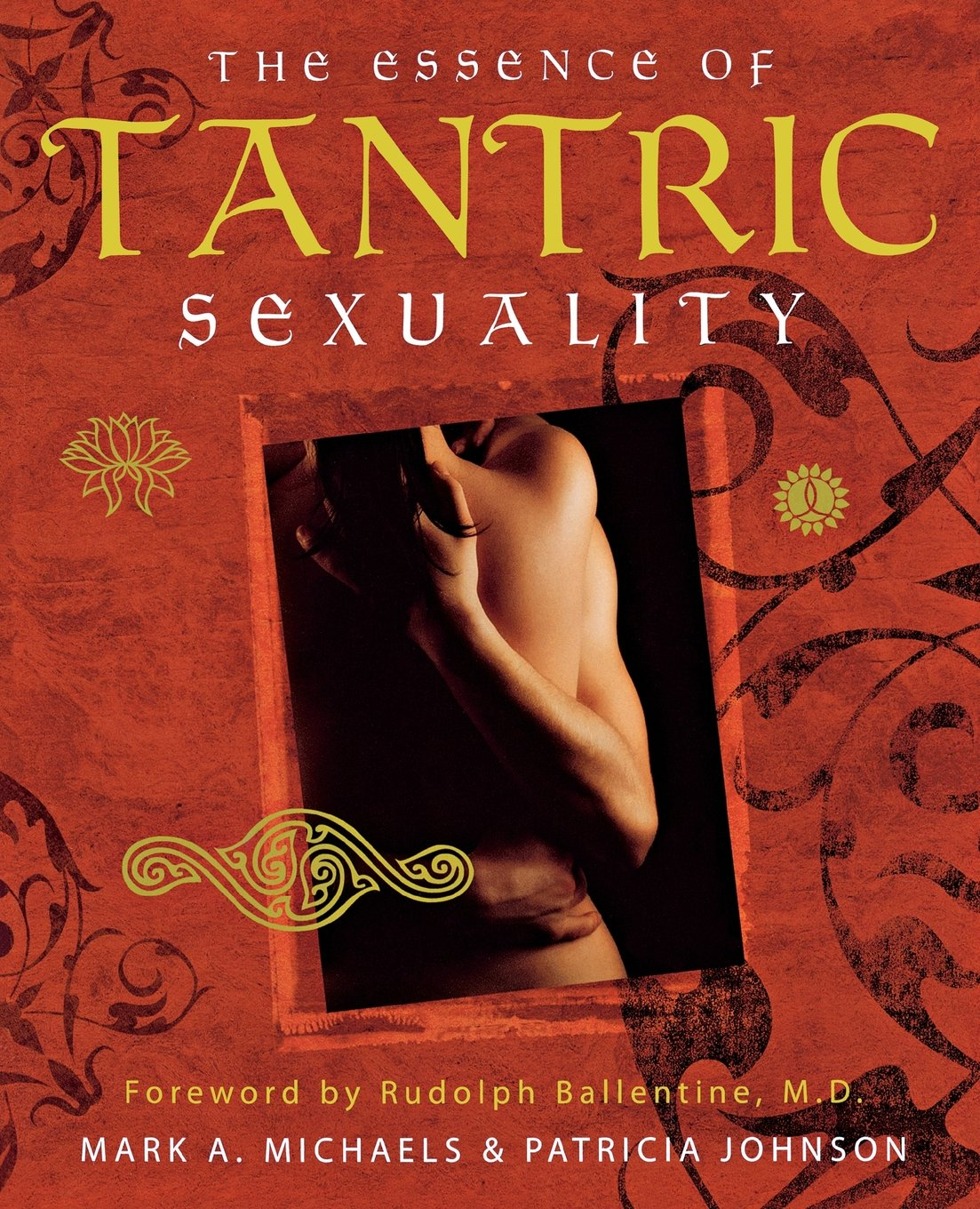 How to learn tantric sexuality