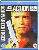 Last Action Hero [Blu-ray] [2010] [Region Free]