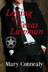 Loving the Texas Lawman: A Texas Lawman Romantic Suspense (Garrison's Law Book 1) Kindle Edition