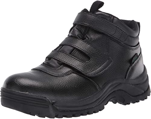 Propet Mens Cliff Walker Strap Boot