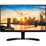 LG 22MP68VQ 22 inch Cinema Screen IPS Monitor (1920 x 1080, VGA, DVI, HDMI, 250 cd/m2, 5ms)