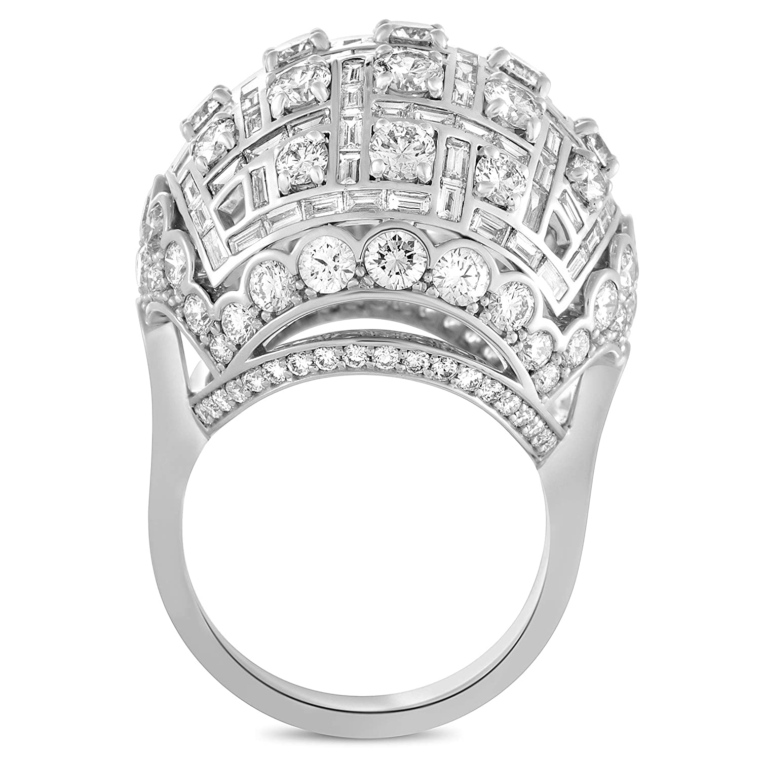 Amazon.com: Harry Winston (Est.) Harry Winston - Anillo de ...