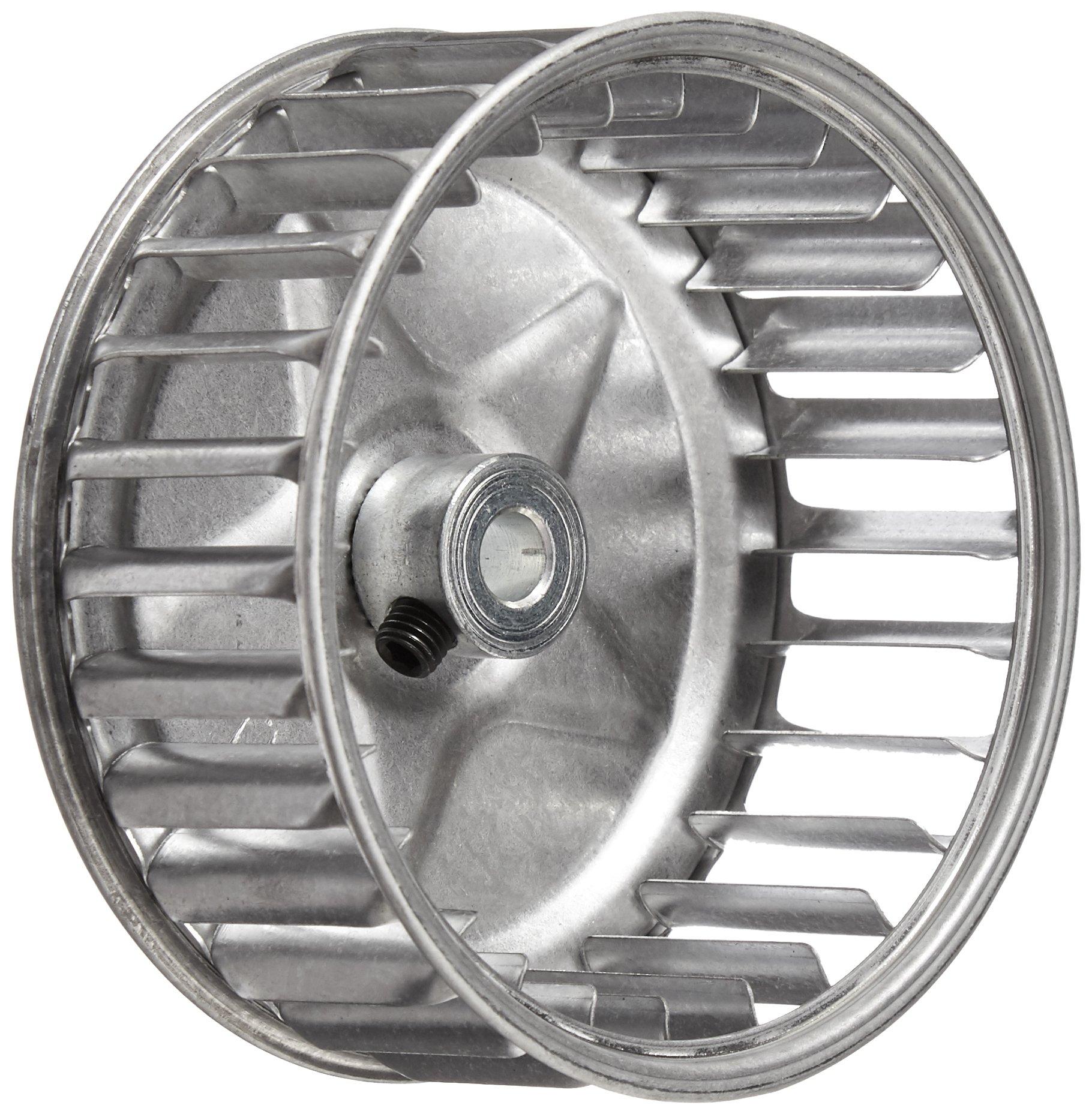 Tjernlund 950-1010 Impeller Wheel Kit for HSJ, GPAKJ Sidewall Power Venters