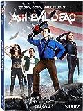 Ash vs Evil Dead: Season 2 (DVD) 2017