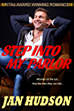 Step Into My Parlor (Women on the Run Book 1)