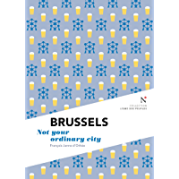 Brussels: Not Your Ordinary City (L'âme des peuples) (English Edition)