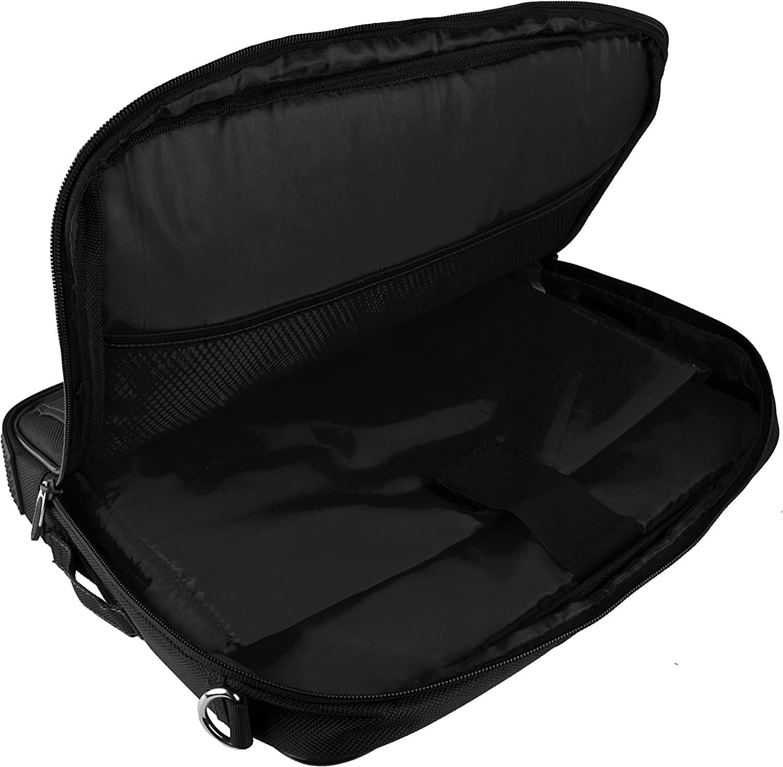 VanGoddy Pindar Messenger Bag for Dell 12.5 inch Laptops and Ultrabooks Lime Green