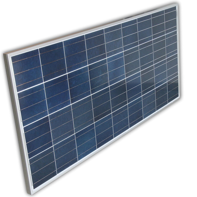 Jws Panel solar de policristalinowatt v importado de alemania