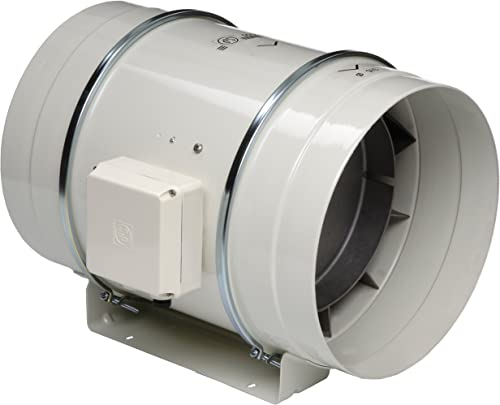 Soler Palau S P TD-315 Inline Duct Exhaust Fan