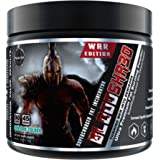 BLOODSHR3D (WAR EDITION) Ultra Premium Fat Burning & Thermogenic Fuel by Olympus Labs (HAWAIIAN COLADA)